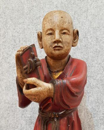 Arte orientale e avori