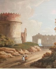 old-paintings-online-gouache-colosseo-gran-tour (1)