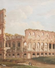 old-paintings-online-gouache-colosseo-gran-tour (2)