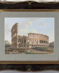 old-paintingsonline-coppia-gouache-vedute-romane (4)